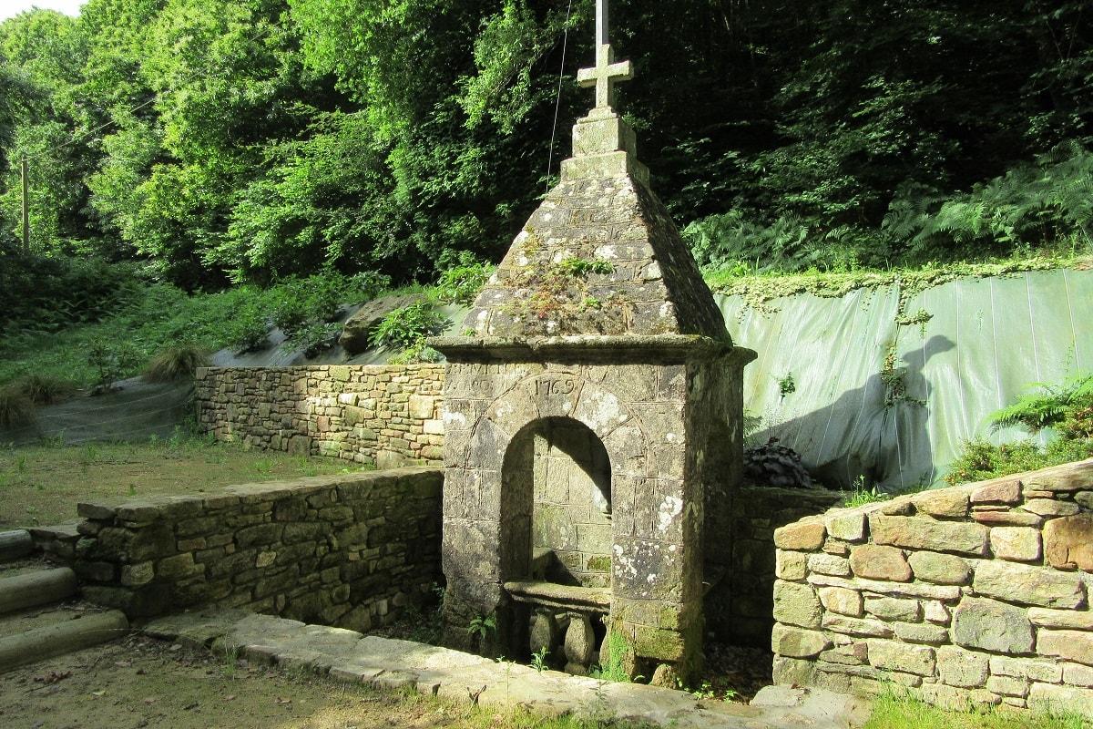 La Bonne Fontaine de Billio