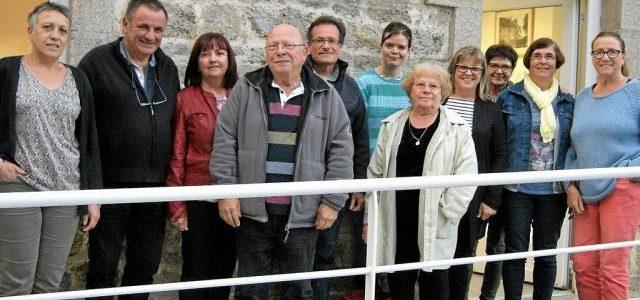 La nouvelle chorale du pays de Saint-Jean s'installe à Billio