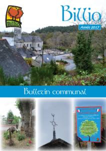 Bulletin communal 2017