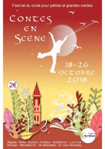 Festival Contes en Scène