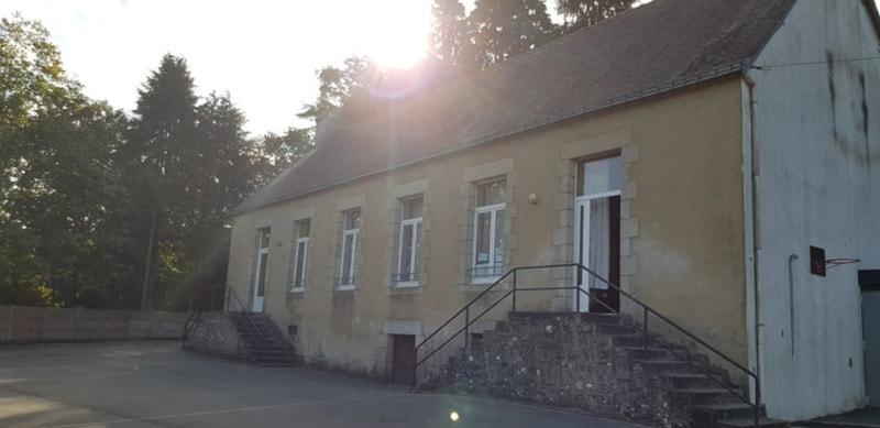 Ecole Notre Dame Billio