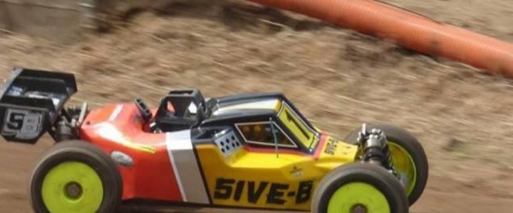 Les petits bolides en piste pour le championnat de Bretagne