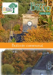 Bulletin communal 2018