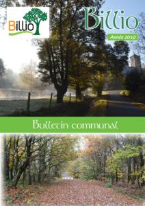 Bulletin communal 2019
