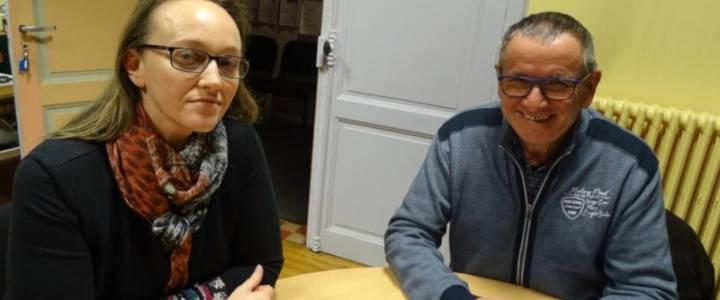 Billio et Guéhenno mutualiseront leurs services administratifs
