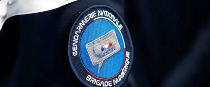 Brigade numérique de la gendarmerie : un contact plus direct avec les citoyens