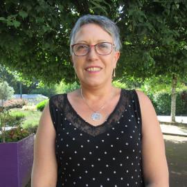 Isabelle Bréhélin 1ere adjointe mairie de Billio
