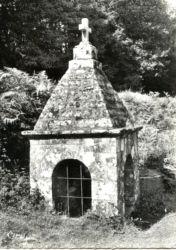 Carte de la Bonne Fontaine