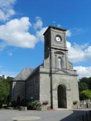 Eglise de Billio